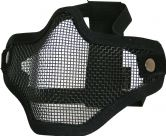 Viper Tactical CROSSTEEL Mesh Protective Face Guard Mask for Airsoft